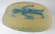 Alien vegetable glycerin soap