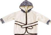 Cocalo Couture Corlu Spa Collection Baby Bath Robe