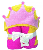 Scene Weaver Pickles Pals Hooded Towel