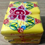 Parrot Bar Soap 60g.x6
