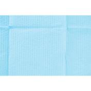 Blue Bibs - 500 per pack