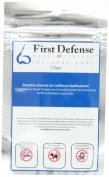 First Defence Nasal Screens