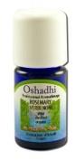 Oshadhi Rosemary Verbenone Organic 5 ml Essential Oil Singles