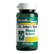Mason Vitamins St. John'S Wort Mood Relaxer