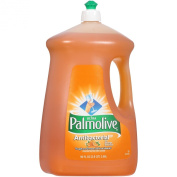 Palmolive Ultra antibacterial hand soap with orange extracts 2660ml Squeeze Bottle