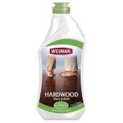Weiman Hardwood Floor Polish, 800ml