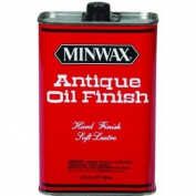 Minwax 67000 Antique Oil Finish Natural, Quart