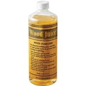 ''Wood Juice'' Wood Stabiliser