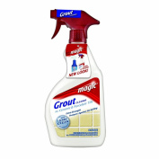 Magic Grout Cleaner, 890ml