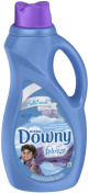 Ultra Downy With Febreze Spring & Renewal Liquid Fabric Conditioner 1300ml