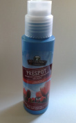Prespot Gel with Scrub Brush Laundry Stain Remover 240ml