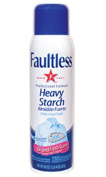 Faultless Original Fresh Scent Heavy Starch - 590ml