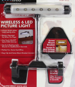 Cordless Picture Light - Black - Improvements