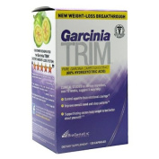 BioGenetic Laboratories Garcinia Trim 120 Capsules
