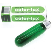 Colour-Lux Incandescent Lamp - Green - 25 W