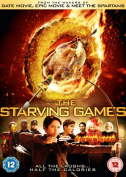 The Starving Games [Region 2]