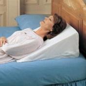 Foam Bed Wedge Pillow - 18cm Foam Wedge Bed Pillow - 555-8026-1900