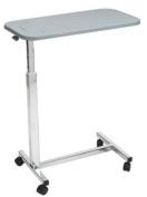 Medline Overbed Table, Composite Top