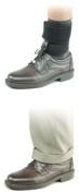 Ossur Foot-up - Drop Foot Brace - Medium - Black