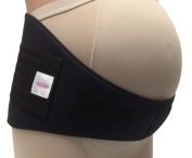 Gabrialla Maternity Support Belt, MS-99, Large