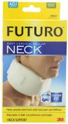 Futuro Futuro Soft Cervical Collar Neck Adjust To Fit Moderate Support