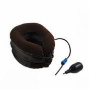 Fashion Cervical Neck Traction Back Shoulder Headache Pain Relax Kit Device