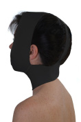 Style 9F Chin Strap French Drape by Contour