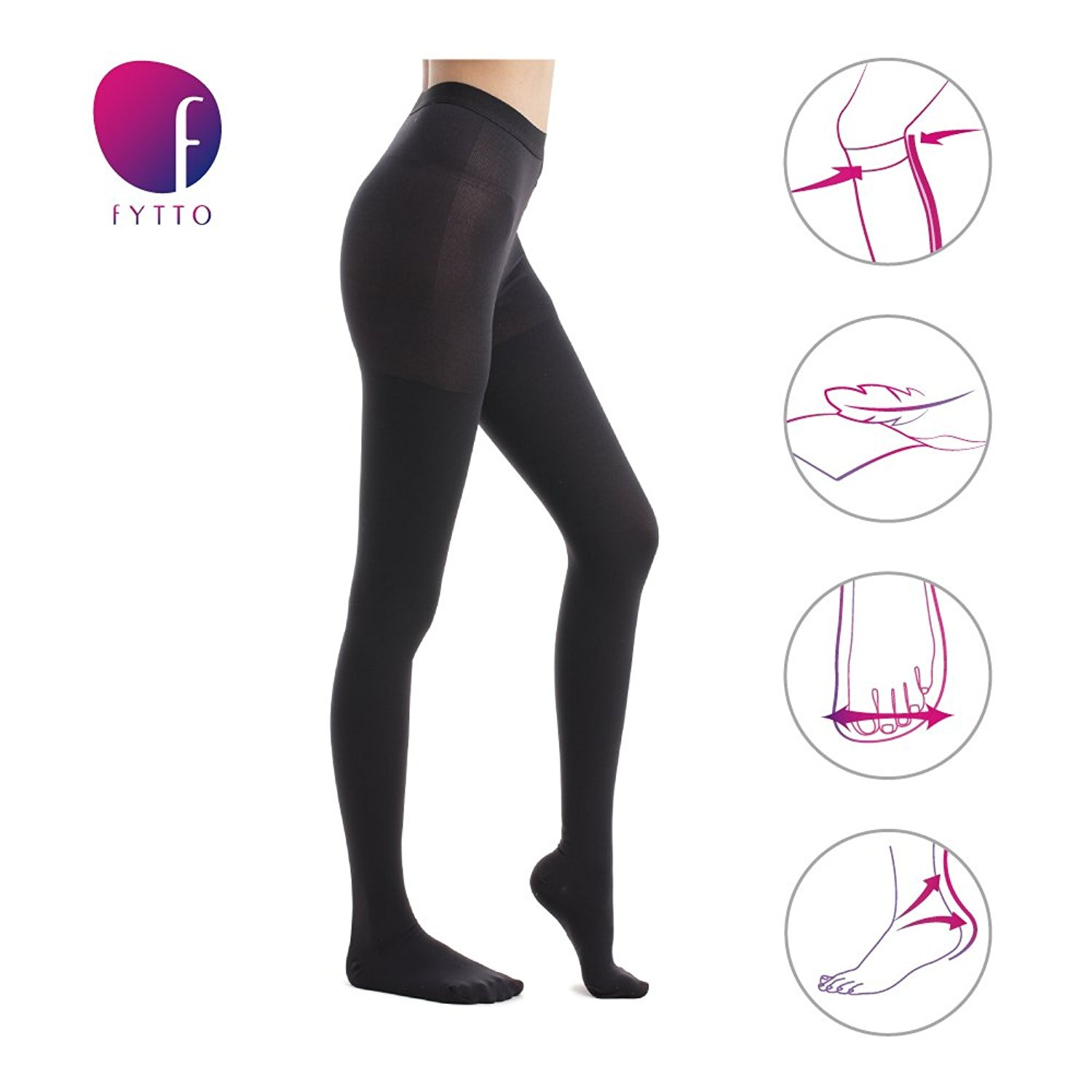 cdfd909dd8 Fytto Compression Sock Health: Buy Online from Fishpond.co.nz