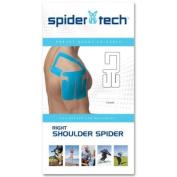 SpiderTech Precut Shoulder Tape