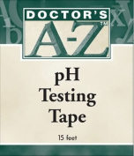 PH TEST TAPE - Acid or Alkaline.