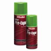 Mueller Tuffner Pre-Tape Adhesive Spray