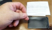 Wallet Credit Card Sized Magnifiers