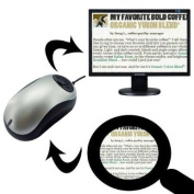 ViSee Electronic Digital Magnifier for TV