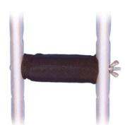 Elasto-Gel Crutch Mate Gel Hand Grips - Crutch Mate Gel Hand Grips - For Standard Crutches - CRPD-31