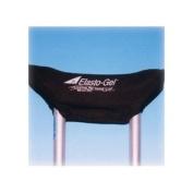 Elasto-Gel Crutch Mate Gel Pads - Crutch Mate II-Forearm Crutch - CRPD-40