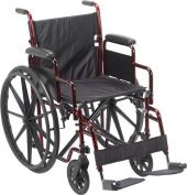 Rebel Lightweight Wheelchair