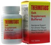 Thermotabs Thermotabs Salt Supplement Buffered