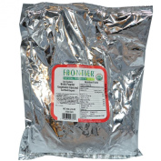 Frontier Natural Products Organic Broth Powder Vegetable Flavoured -- 470ml