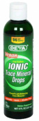 Deva Nutrition Trace Mineral Drops, Vegan, 240ml