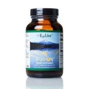 E3Live BrainOn 400 mg