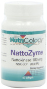 Nutricology/ Allergy Research Group Nattozyme