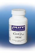 CoQ10 120 mg - 60 capsules