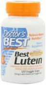 Doctors Best Best Lutein Esters with Zeaxanthin - 120 x 20mg VegiCaps
