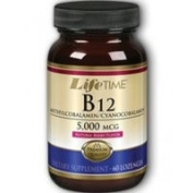 Life Time Nutritional Specialties Vitamin B-12 Berry
