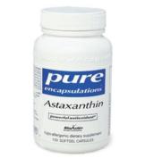 Astaxanthin 60 Softgels