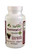 ResVida 100mg Double-Strength Resveratrol