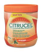 Citrucel Citrucel Powder Orange Flavour