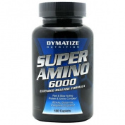 Dymatize Super Amino 6000 - 180 Caplets
