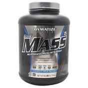 Dymatize Nutrition Elite Mass Vanilla Hi-Protein Muscle Gainer Powder 2722g