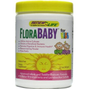 Flora Baby by Renew Life 60 Grammes